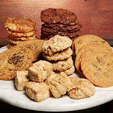 Velvet Rope Sweet & Salty Assorted Cookies