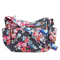 Vera Bradley Iconic On the Go Bag