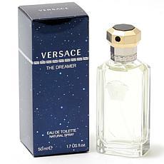 Versace Dreamer Men Eau De Toilette Spray 1.7 fl. oz.