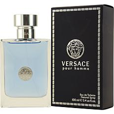 Versace Signature by Versace EDT Spray for Men 3.4 oz.
