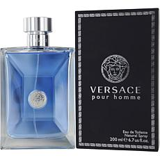 Versace Signature by Versace EDT Spray for Men 6.7 oz.