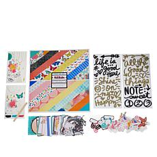 Vicki Boutin All The Good Things Paper Craft Kit