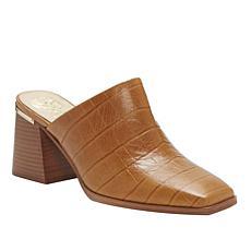 Vince Camuto Bristina Leather Mule