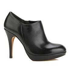 Vince Camuto Elvin Leather Platform Shootie