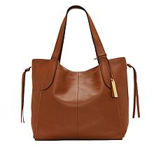 Vince Camuto Mara Leather Tote