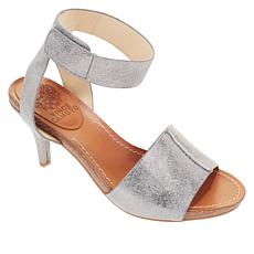 Vince Camuto Odela Leather Ankle Strap Sandal