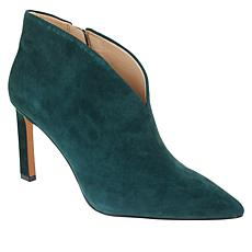 Vince Camuto Sestrind Leather Ankle Bootie