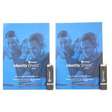 VIPRE Identity Shield 2-pack Software for 4 PCs