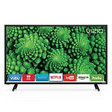 "VIZIO 43"" D-Series Full HD Full-Array LED Smart TV"