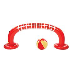 Volleyball Sprinkler With Ball