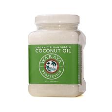 Wakaya Perfection 100% Organic Fijian Coconut Oil AS
