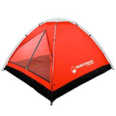 Wakeman Outdoors 2-Person Water Resistant Tent