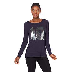 Warrior by Danica Patrick Fantasy Fleece #10 Sweatshirt
