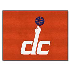 Washington Wizards  All-Star Door Mat