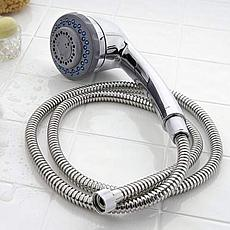 Water Systems Handheld Shower Spa