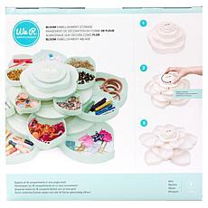 We R Memory Keepers Bloom Embellishment Storage