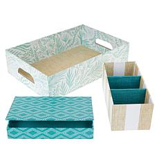 We R Memory Keepers Nesting Storage Caddies