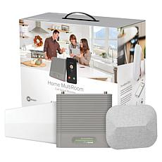 weBoost Home Multi-Room Cell Signal Booster Kit