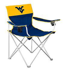 West Virginia Big Boy Chair