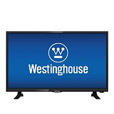 "Westinghouse 32"" 720p HDTV with Built-in DVD/CD Player and Remote"