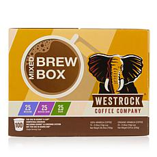 Westrock Coffee Company 100-count  Coffee Pods - Variety Auto-Ship®