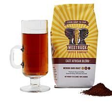 Westrock® Coffee Company 3-pack Ground East African Blend Auto-Ship®
