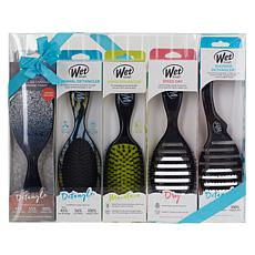 Wet Brush 5-piece Holiday Set