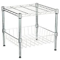 Whitmor Supreme Storage Rack