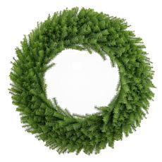 """Winter Lane 48"""" Norwood Fir Wreath"""