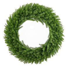 "Winter Lane 48"" Norwood Fir Wreath"