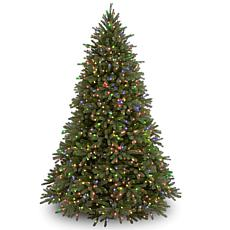 Winter Lane 7-1/2'Jersey Fraser Tree (1250 Multicolor)