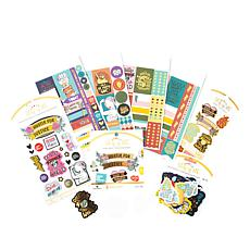 Wire and Honey Hustle for Justice Planner Bundle