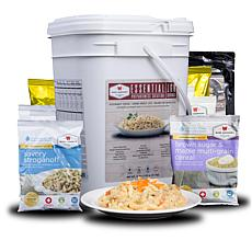 Wise Company Emergency Meals Preparedness Kit with 160 Servings