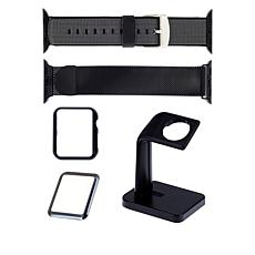 WithIT Apple Watch Accessory Bundle with Bands and Stand