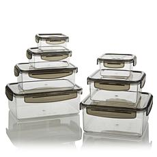 Wolfgang Puck Bistro Elite 14-piece Tritan Storage Set