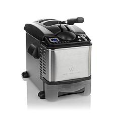 Wolfgang Puck Stainless Steel 3.5L Digital Deep Fryer