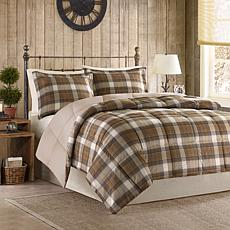 Woolrich Lumberjack Alternative Comforter Set - King