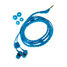 Wraps Wristband In-Ear Headphones - Blue