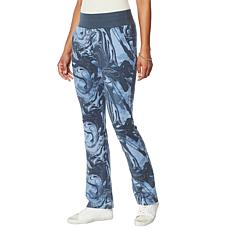 WVVY French Terry Lounge Pant