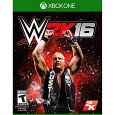 """WWE 2K16"" Game - Xbox One"