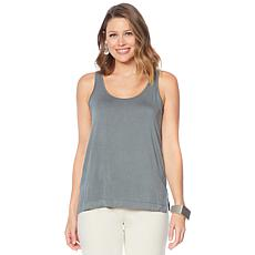 WynneLayers Essential 2-pack Stretch Layering Tanks - Fashion