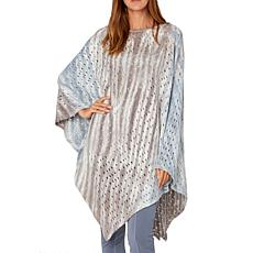 XCVI Bandini Colossal Knit Cape