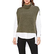 XCVI Zila Sweater Vest