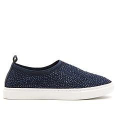 Yellow Box Sander Mesh Slip-On Sneaker