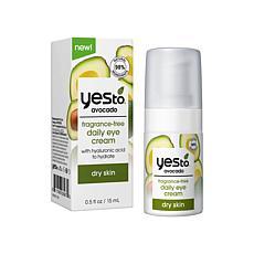 Yes To Avocado Fragrance-Free Daily Eye Cream