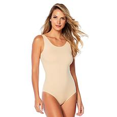 Yummie Seamless Full-Back Tank Body Suit