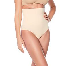 Yummie Seamless High-Waist Shaping Brief
