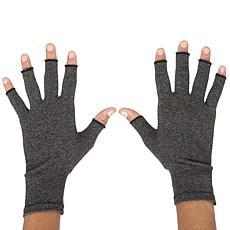 ZenToes Arthritis Compression Gloves - 2 Pack