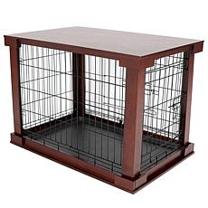 zoovilla Large Cage with Crate Cover