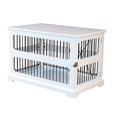 zoovilla Slide Aside Crate and End Table